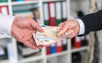 Schenking voor eigen woning tot 53.016 euro belastingvrij
